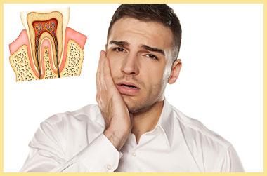 Что делать, если в зубе под пломбой болит нерв: причины, советы