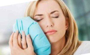 Периостит или флюс – частое воспаление во рту