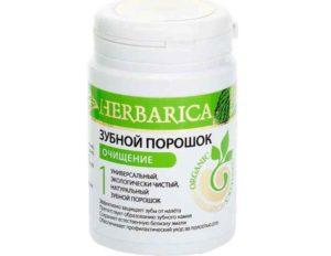- мел – главный ингредиент – очищает, реминерализует;