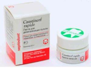 - повышенная чувствительность организма клиента к лидокаину;