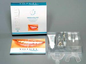 актуальная система для клиентов, страдающих от гиперестезии зубов