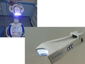 - инструктаж по использованию технологии;